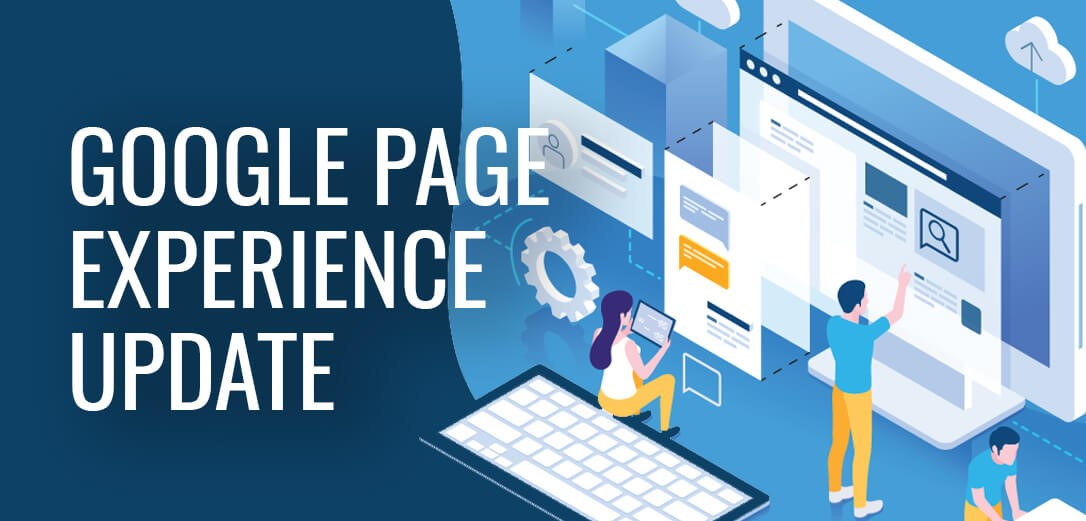 Google Page Experience 1920 - How can you prepare for Google's page experience update?